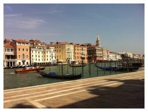 Quilty pleasures in Italy