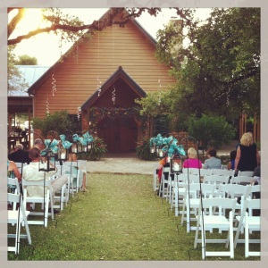 Fi and Ryan's Wedding
